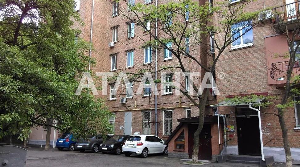 Продается 2-комнатная Квартира на ул. Ул. Професора Подвысоцкого — 65 000 у.е. (фото №7)