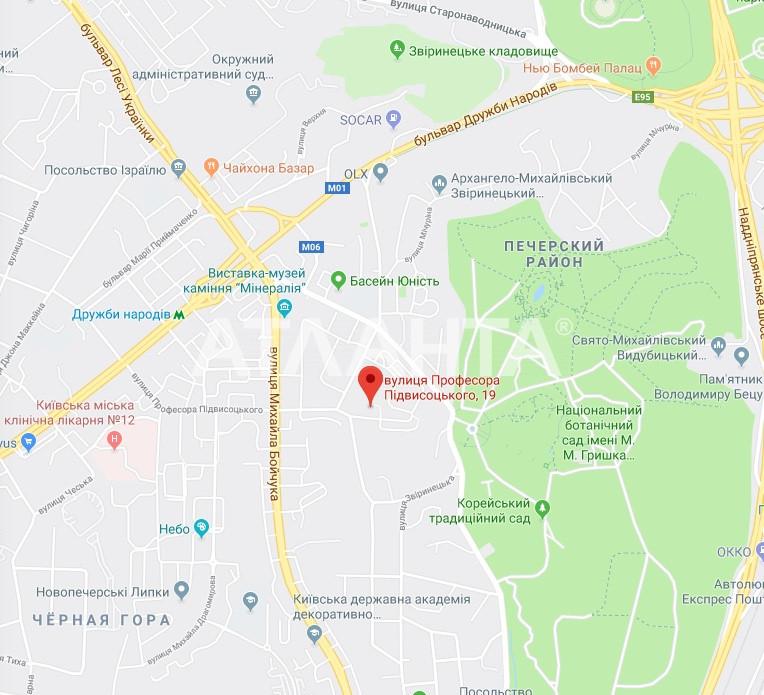 Продается 2-комнатная Квартира на ул. Ул. Професора Подвысоцкого — 65 000 у.е. (фото №11)