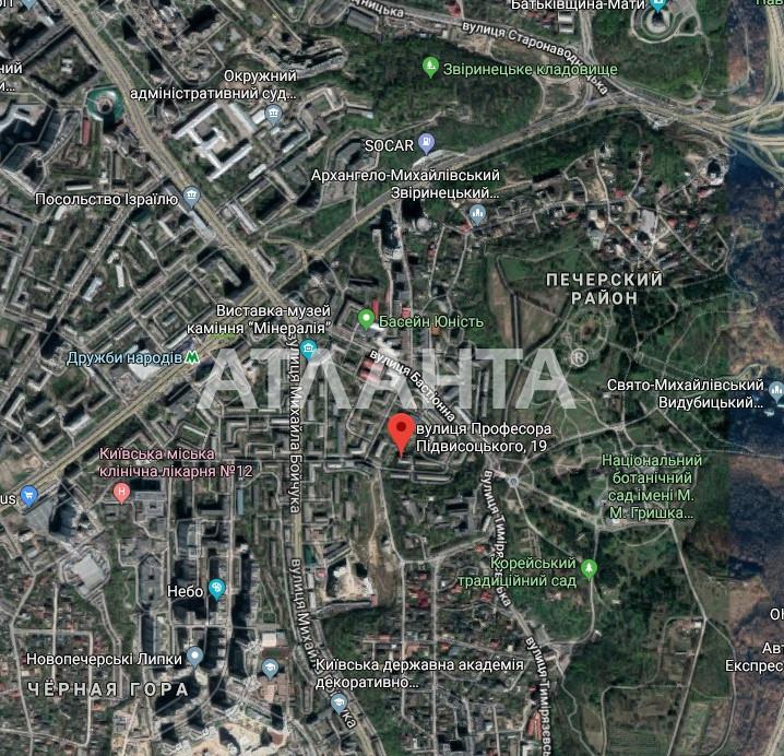 Продается 2-комнатная Квартира на ул. Ул. Професора Подвысоцкого — 65 000 у.е. (фото №12)