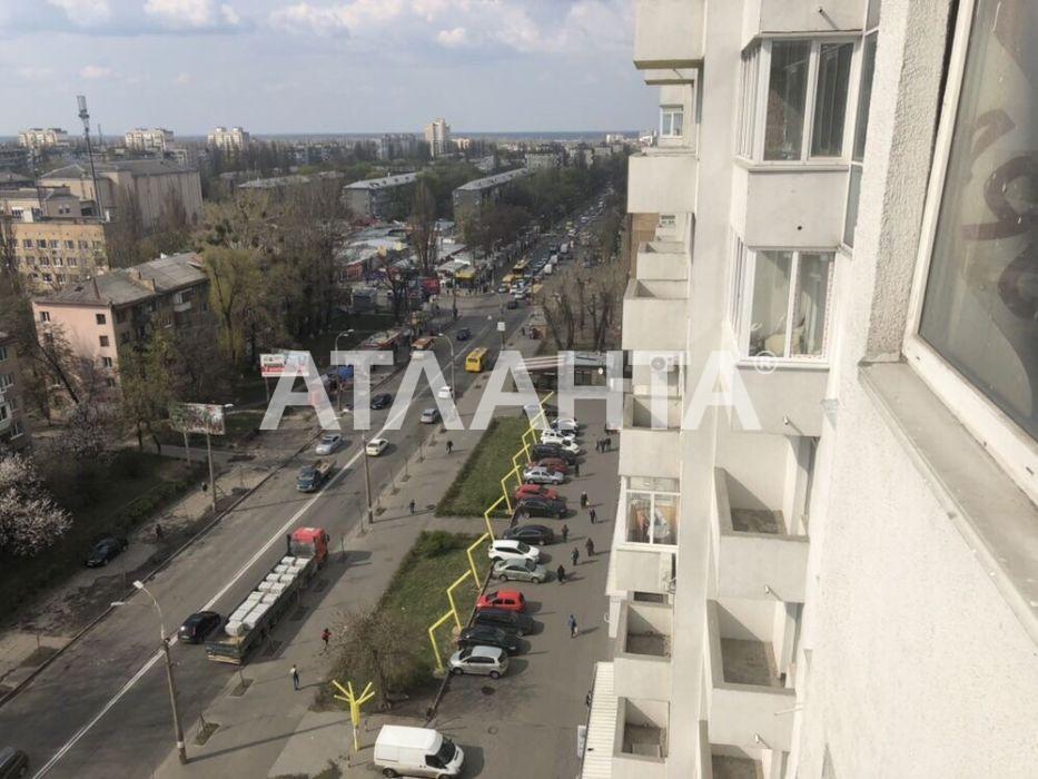 Продается 2-комнатная Квартира на ул. Ул. Щербаковского — 39 000 у.е. (фото №2)