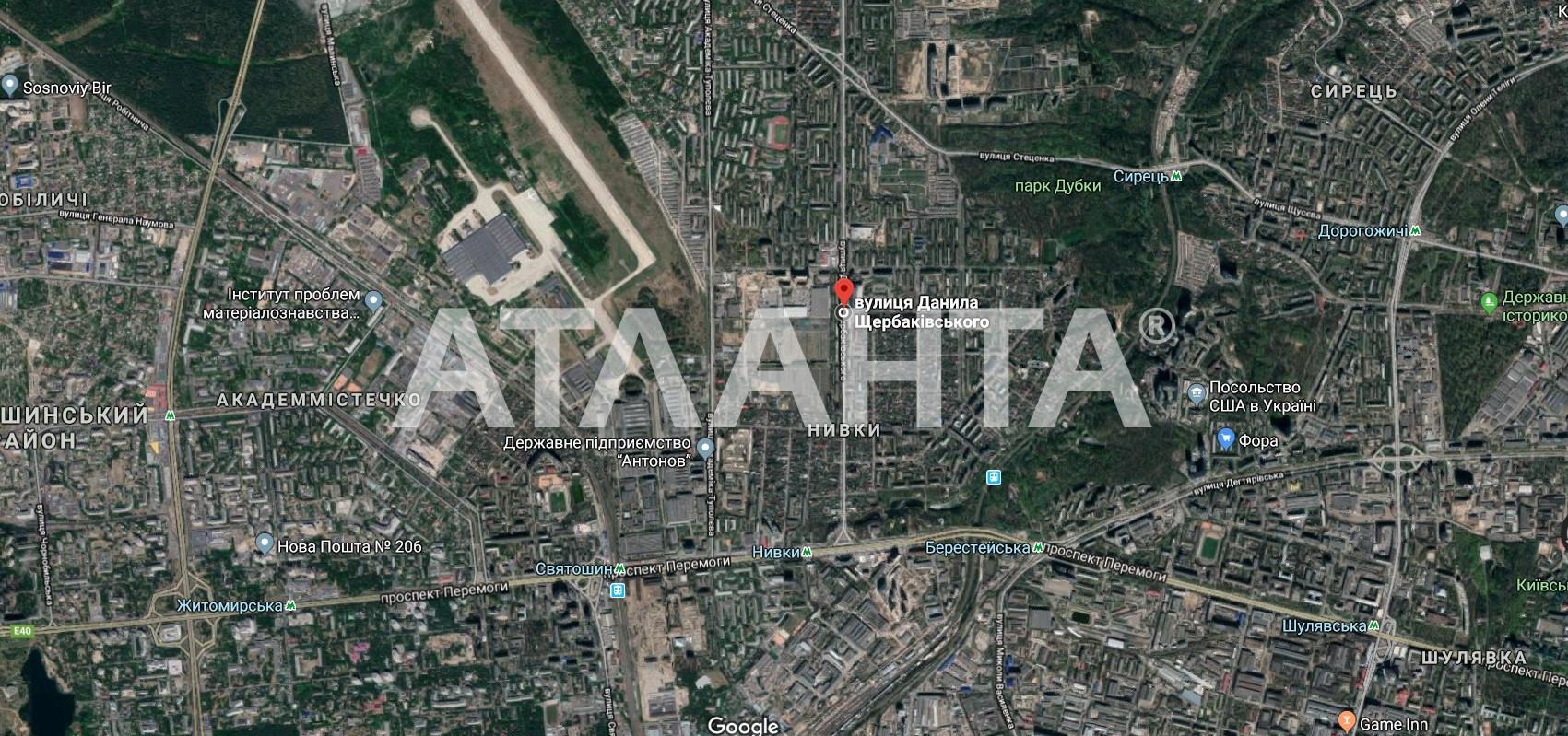 Продается 2-комнатная Квартира на ул. Ул. Щербаковского — 39 000 у.е. (фото №6)