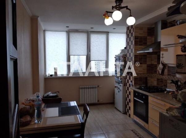 Продается 3-комнатная Квартира на ул. Ахматовой Анны — 75 600 у.е.