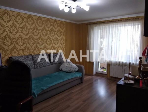 Продается 3-комнатная Квартира на ул. Ахматовой Анны — 75 600 у.е. (фото №2)