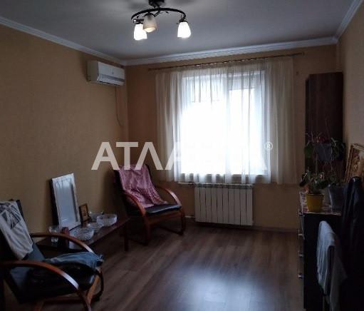 Продается 3-комнатная Квартира на ул. Ахматовой Анны — 75 600 у.е. (фото №4)