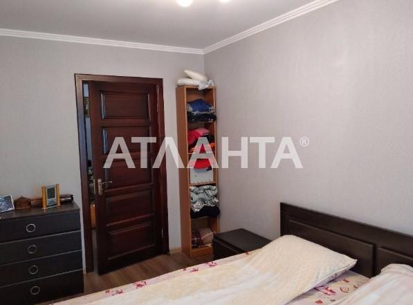 Продается 3-комнатная Квартира на ул. Ахматовой Анны — 75 600 у.е. (фото №5)