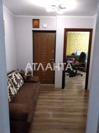Продается 3-комнатная Квартира на ул. Ахматовой Анны — 75 600 у.е. (фото №6)