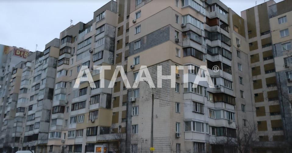 Продается 3-комнатная Квартира на ул. Ахматовой Анны — 75 600 у.е. (фото №11)