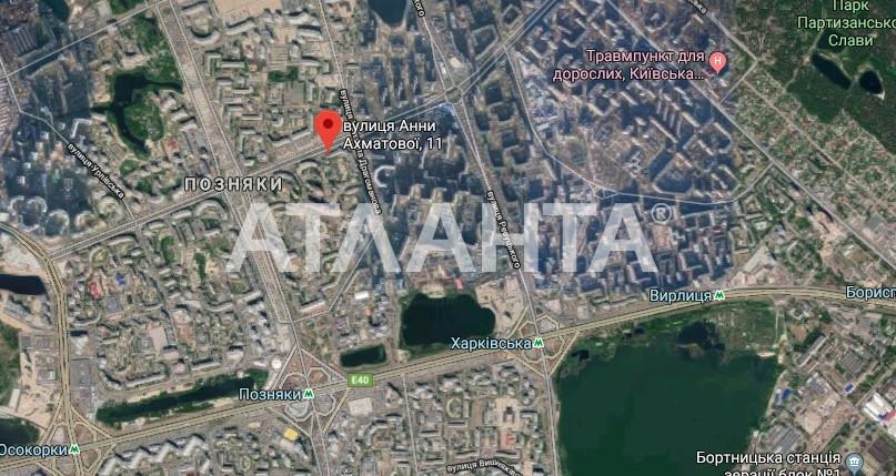 Продается 3-комнатная Квартира на ул. Ахматовой Анны — 75 600 у.е. (фото №13)