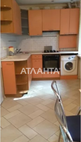 Продается 3-комнатная Квартира на ул. Ул. Автозаводская — 54 000 у.е. (фото №4)