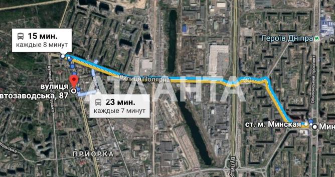 Продается 3-комнатная Квартира на ул. Ул. Автозаводская — 54 000 у.е. (фото №26)