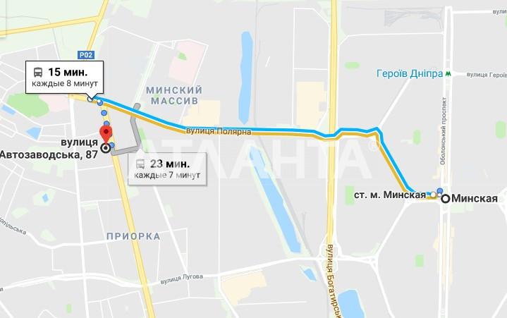 Продается 3-комнатная Квартира на ул. Ул. Автозаводская — 54 000 у.е. (фото №27)