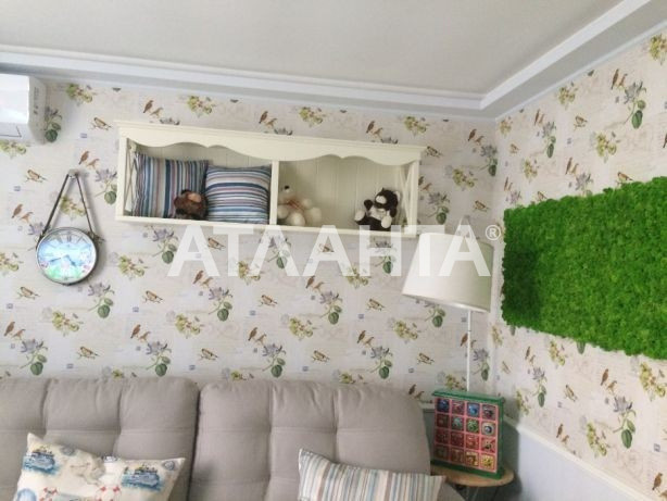 Продается 2-комнатная Квартира на ул. Соборная — 80 000 у.е. (фото №5)