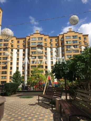 Продается 2-комнатная Квартира на ул. Соборная — 80 000 у.е. (фото №15)