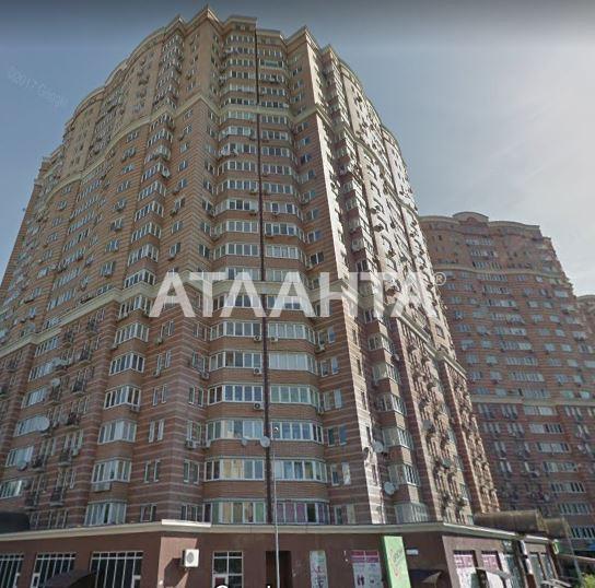 Продается 3-комнатная Квартира на ул. Ул. Голосеевская — 195 000 у.е. (фото №26)