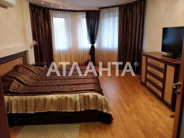 Продается 3-комнатная Квартира на ул. Ул. Голосеевская — 195 000 у.е.