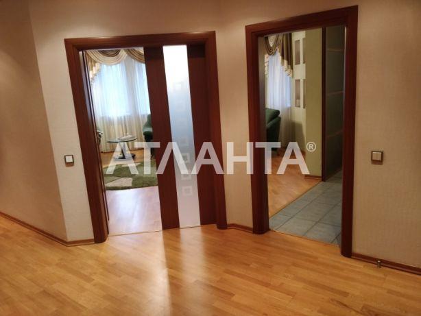 Продается 3-комнатная Квартира на ул. Ул. Голосеевская — 195 000 у.е. (фото №2)