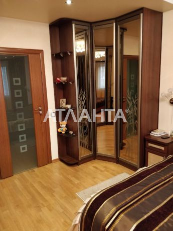 Продается 3-комнатная Квартира на ул. Ул. Голосеевская — 195 000 у.е. (фото №4)