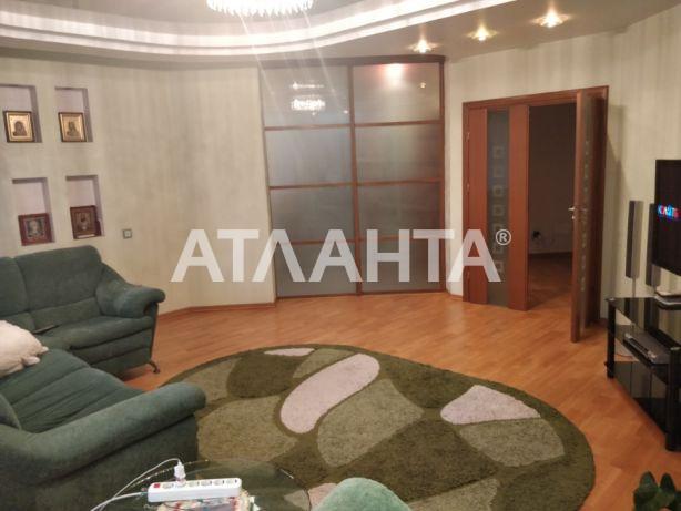Продается 3-комнатная Квартира на ул. Ул. Голосеевская — 195 000 у.е. (фото №9)