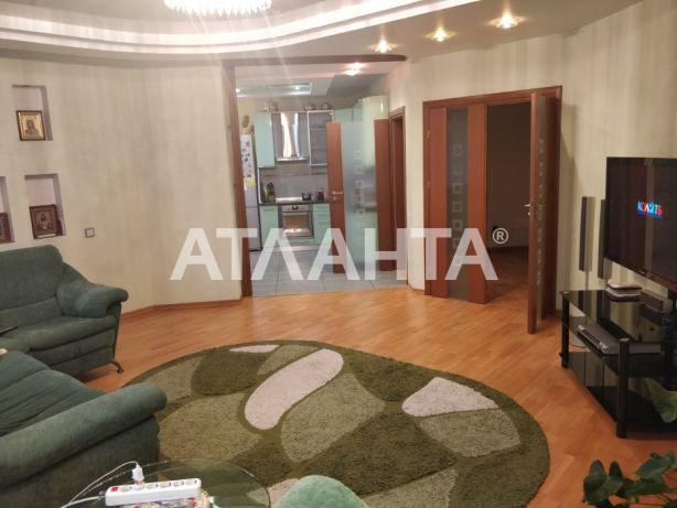 Продается 3-комнатная Квартира на ул. Ул. Голосеевская — 195 000 у.е. (фото №12)