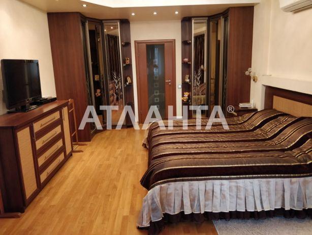 Продается 3-комнатная Квартира на ул. Ул. Голосеевская — 195 000 у.е. (фото №14)