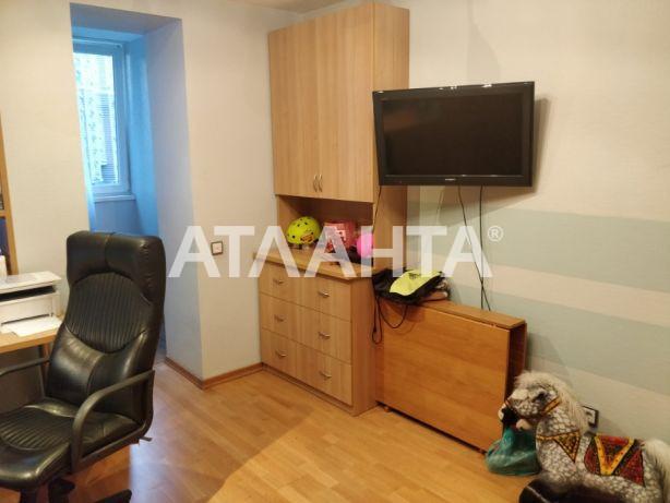 Продается 3-комнатная Квартира на ул. Ул. Голосеевская — 195 000 у.е. (фото №18)