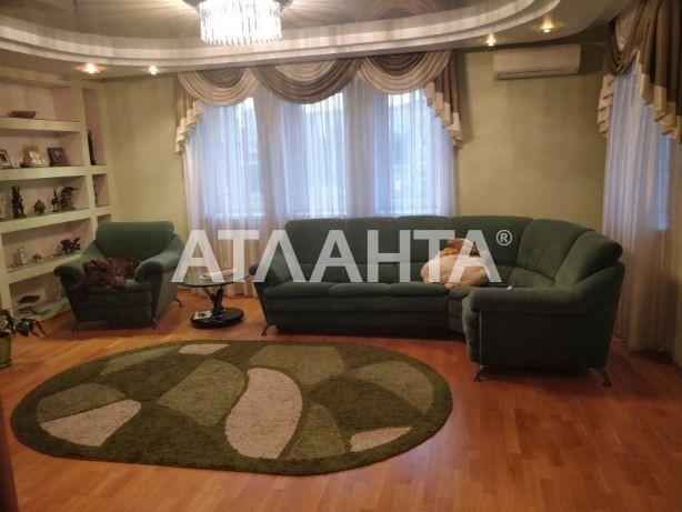 Продается 3-комнатная Квартира на ул. Ул. Голосеевская — 195 000 у.е. (фото №21)