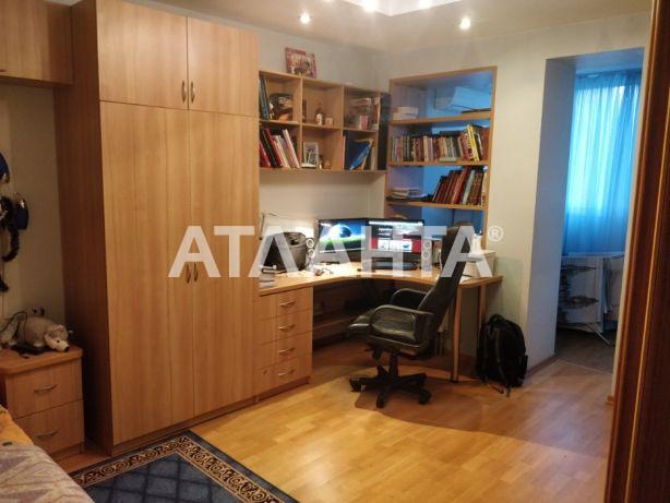 Продается 3-комнатная Квартира на ул. Ул. Голосеевская — 195 000 у.е. (фото №24)