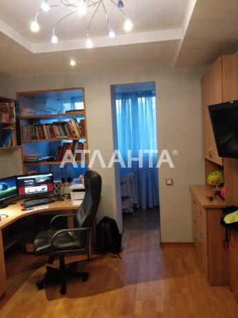 Продается 3-комнатная Квартира на ул. Ул. Голосеевская — 195 000 у.е. (фото №25)