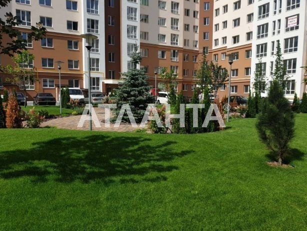 Продается 1-комнатная Квартира на ул. Соборна — 30 900 у.е.