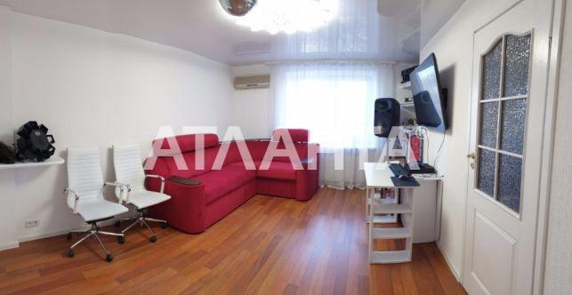 Продается Многоуровневая Квартира на ул. Просп. Лобановского — 73 500 у.е.