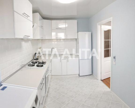 Продается Многоуровневая Квартира на ул. Просп. Лобановского — 73 500 у.е. (фото №2)