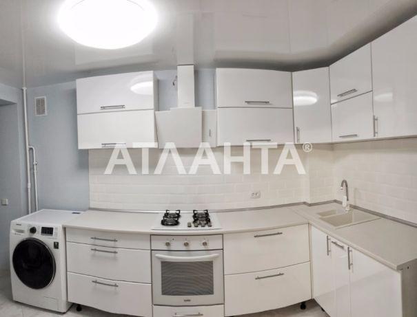 Продается Многоуровневая Квартира на ул. Просп. Лобановского — 73 500 у.е. (фото №5)
