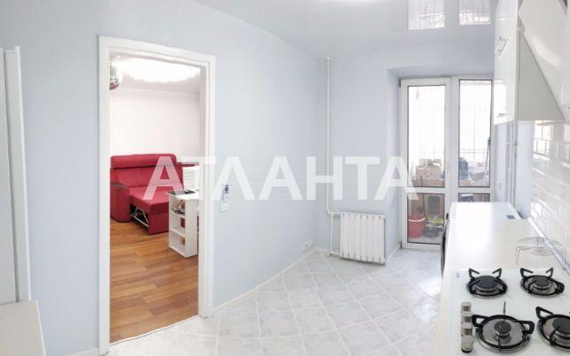 Продается Многоуровневая Квартира на ул. Просп. Лобановского — 73 500 у.е. (фото №3)