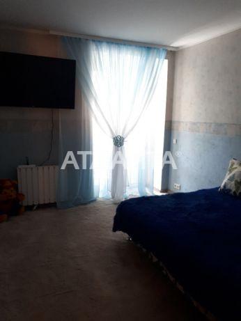 Продается Многоуровневая Квартира на ул. Просп. Лобановского — 73 500 у.е. (фото №11)