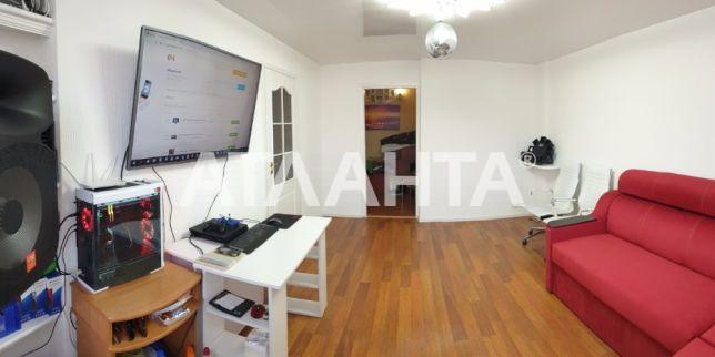 Продается Многоуровневая Квартира на ул. Просп. Лобановского — 73 500 у.е. (фото №12)