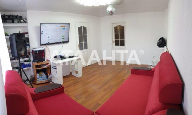Продается Многоуровневая Квартира на ул. Просп. Лобановского — 73 500 у.е. (фото №13)