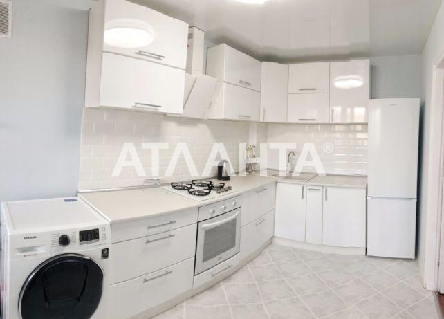 Продается Многоуровневая Квартира на ул. Просп. Лобановского — 73 500 у.е. (фото №17)