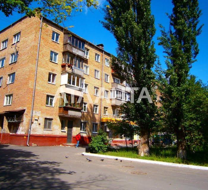 Продается 2-комнатная Квартира на ул. Ул. Метрологическая — 42 500 у.е. (фото №9)