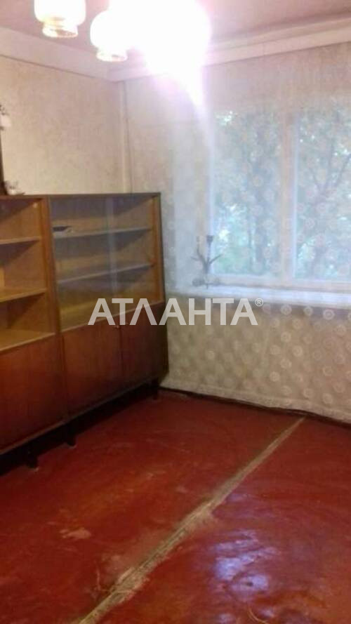 Продается 2-комнатная Квартира на ул. Ул. Метрологическая — 42 500 у.е. (фото №2)