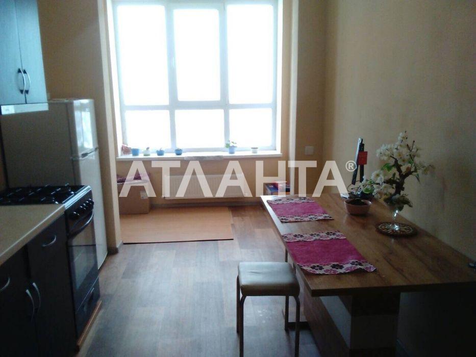Продается 1-комнатная Квартира на ул. Пер. Шевченко — 32 000 у.е. (фото №3)