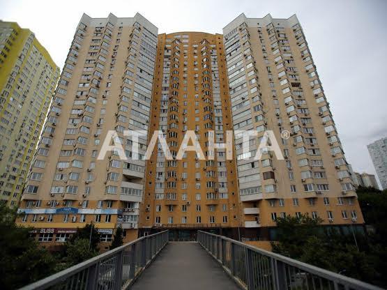 Продается 1-комнатная Квартира на ул. Ул. Саперно-Слободская — 71 000 у.е. (фото №12)