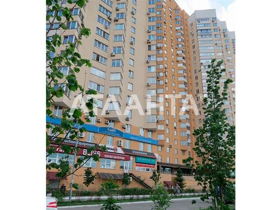 Продается 1-комнатная Квартира на ул. Ул. Саперно-Слободская — 71 000 у.е. (фото №11)