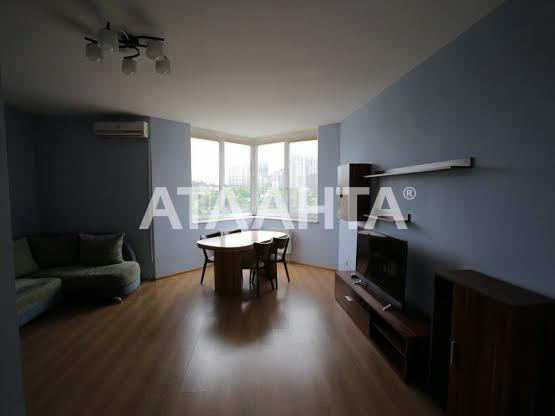 Продается 1-комнатная Квартира на ул. Ул. Саперно-Слободская — 71 000 у.е. (фото №4)