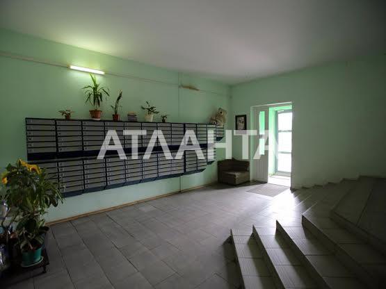 Продается 1-комнатная Квартира на ул. Ул. Саперно-Слободская — 71 000 у.е. (фото №5)