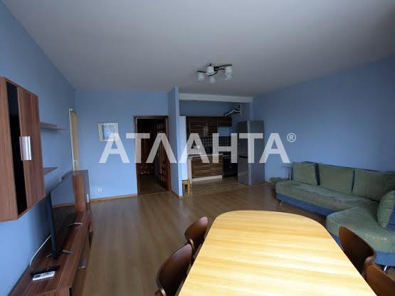 Продается 1-комнатная Квартира на ул. Ул. Саперно-Слободская — 71 000 у.е. (фото №6)