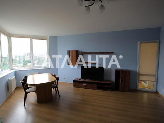 Продается 1-комнатная Квартира на ул. Ул. Саперно-Слободская — 71 000 у.е. (фото №7)
