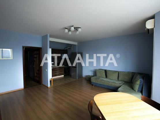 Продается 1-комнатная Квартира на ул. Ул. Саперно-Слободская — 71 000 у.е. (фото №9)