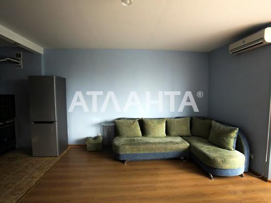 Продается 1-комнатная Квартира на ул. Ул. Саперно-Слободская — 71 000 у.е. (фото №2)