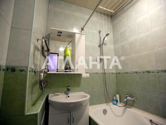 Продается 1-комнатная Квартира на ул. Ул. Саперно-Слободская — 71 000 у.е. (фото №16)