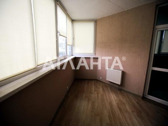 Продается 1-комнатная Квартира на ул. Ул. Саперно-Слободская — 71 000 у.е. (фото №19)